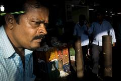 Koyambedu, Chennai, 2017 (bmahesh) Tags: cwc koyambedu chennai tamilnadu india people market life street ricohgr wwwmaheshbcom