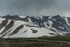 2017070622WY2 Beartooth Highway (tulak56) Tags: wyoming beartooth mountains beartoothhighway highway hwy road snow switchbacks