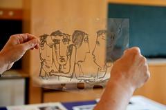 Styrian Summer Art 2017 Fotos by Chri Strassegger (65) (Styrian Summer Art) Tags: juli17iv styriansummerart siebdruck acrylmalerei kunstkurse kunstworkshop kunst kunstseminar naturparkpöllauertal