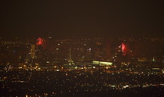 Denver New Year's Eve Fireworks (mhawkins) Tags: fireworks denver colorado newyearseve
