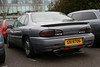 1992 Pontiac Bonneville SSEi (davocano) Tags: sxi8705 brooklands newyearsdaygathering