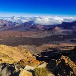 Mt. Haleakala Maui, Hawaii thumbnail