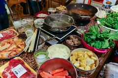 Hot Pot Season! (sheryip) Tags: hot pot food foodporn morgantown wv homemade