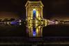 Chateau d'eau Place Royale du Peyrou #2 (Montpellier) (R.Blanquet Photographie) Tags: jaune montpellier peyrou place royale louis xiv chateau eau herault occitanie 34 nuit light night urban city town ville sud languedoc