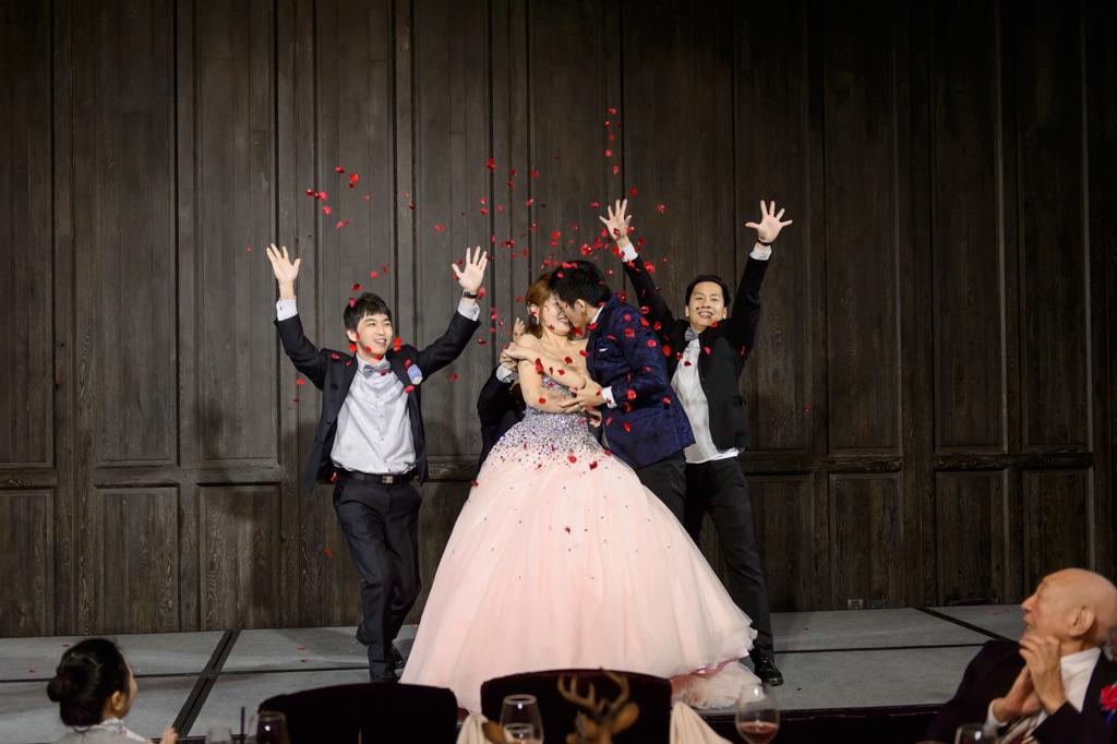 婚攝小勇, 小寶團隊, 台北婚攝, 君品, 君品婚宴, 君品推薦, 君品婚攝, Anna Yan Makeup studio, JENNY CHOU Wedding Gown, 78th studio ,wedding day-109