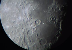 Moon Jan 6th 2018, sunset at Mare Nectaris and its features (Lucca Vanoni Ruggiero) Tags: astrophotography astronomy moon crater solarsystem