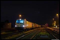 SETG 193 247, Darmstadt 02-06-2017 (Henk Zwoferink) Tags: darmstadt hessen duitsland de setg rail force one rfo rf1 henk zwoferink siemens vectron 193 247 x4e 189 995 br189 es64f4