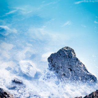 Icelandic water