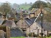 Derbyshire-rooftops (johnb/Derbys/UK) Tags: derbyshireuk hartington rooftops homes pov peakdistrict howitis winter