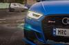 Audi RS3 (mrc.detailing) Tags: audi rs3 rs quattro katowice mrcdetailing mrc detailing renowacja reflections protection paint correction preparation korekta lakieru powloka ceramiczna kwarcowa zabezpieczenie slask silesia poland ara blue