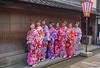 Takayama, Japan (orlanangel) Tags: japão nihon nippon japan city citylife building arquitecture cidade ruas panorama urbano edificio cityscape metropolis urbanlandscape urban street arquitetura panoramaurbano town downtown architecture people edo period takayama ishikawa gueixa geisha geiko gueigi quimono kimono obi