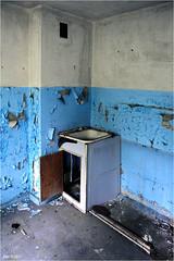 The Duga-3 Soviet Union Radar System (Aad P.) Tags: chernobyl ukraine duga duga3 radarstation sovietunion nuclearpowerplant radioactivity radiation urbex urbexphotography exclusionzone therussianwoodpecker чорнобиль дуга3
