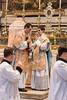 20171217-C81_6033 (Legionarios de Cristo) Tags: misa mass legionarios legionariosdecristo liturgyliturgia cantamisa michaelbaggotlc lc legionary legionariesofchrist