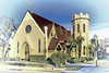 St Peters Episcopal Church, 801 Atlantic Avenue, Fernandina Beach, Florida, USA / Built: 1881 / Architectural Style: Neo-Gothic (Jorge Marco Molina) Tags: stpetersepiscopalchurch 801atlanticavenue fernandinabeach florida neogothic usa ameliaisland nassaucounty historical city cityscape urban downtown skyline northflorida centralbusinessdistrict building architecture commercialproperty cosmopolitan metro metropolitan metropolis sunshinestate realestate church
