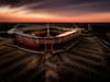 The Stadium (mcalma68) Tags: afas stadium soccer az alkmaar netherlands drone dji phantom