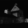 Palouse, Washington (austin granger) Tags: palouse washington night grainelevator geometry farming crop winter square film gf670