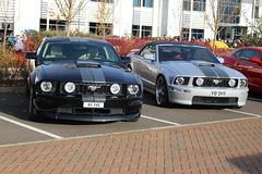 RDKL 084 (The Mad Welshman) Tags: roadkill youtube ebc brakes northampton muscle car cars hot rods rod modified custom classic november 2017