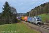 RTB: BR 193 810, Wernstein am Inn (A) (Alexandre Zanello) Tags: br193 vectron railpool rtb rurtalbahn cargo wernstein am inn passauerbahn siemens