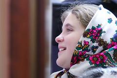 30. Рождество в Богородичном 07.01.2018