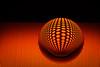 Optical Phenomenon (alfredo.baginski) Tags: kugel optik blitz ball spherical