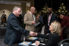 NCMA GCMS 2017 / WASHINGTON DC - Dec 3rd - 5th 2017 at Hyatt Regency Chrystal City (National Contract Management Association) Tags: meeting conference speaker interaction network networking workshop session stage audience expo tradeshow