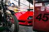 Ferrari F40 (SupercarsMn) Tags: ferrari f40 ferrarif40 turbos v8 italiancars countryside france