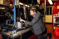 Richard Brown (QUT Science and Engineering Faculty) Tags: qut richard brown profile staff cpme interdisciplinaryengineering atmosphericsciences automotiveengineering energy process engineering