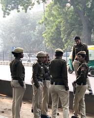 The Company of Working Women (Mayank Austen Soofi) Tags: feminsim cops the company working women