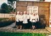 St. Valentine's Day Tea Dance 1988 (embersportsclub) Tags: ember sports club bowls tennis drama croquet esher surrey thames ditton
