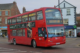 Go North East: 3975 / PJ02 PZB
