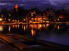 The Bay of Eutin at the Blue Hour (Ostseetroll) Tags: deu deutschland eutin eutinersee geo:lat=5413845099 geo:lon=1061918825 geotagged schleswigholstein blauestunde bluehour spiegelungen reflections