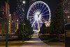 IMG_4900 (venkat.loka) Tags: atlanta ferris wheel centennial olympic park night