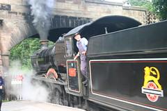 Churnet Valley Railway Staffordshire. (Yesteryear-Automotive) Tags: churnet valley railway froghall cheddleton staffordshire