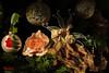Buon Natale 2017 (Ajelen Foto) Tags: angelo natale2017 lucenaturale stilllife alberonatalizio decorazioni pace auguri amicizia amore famiglia ajelen 1001nights