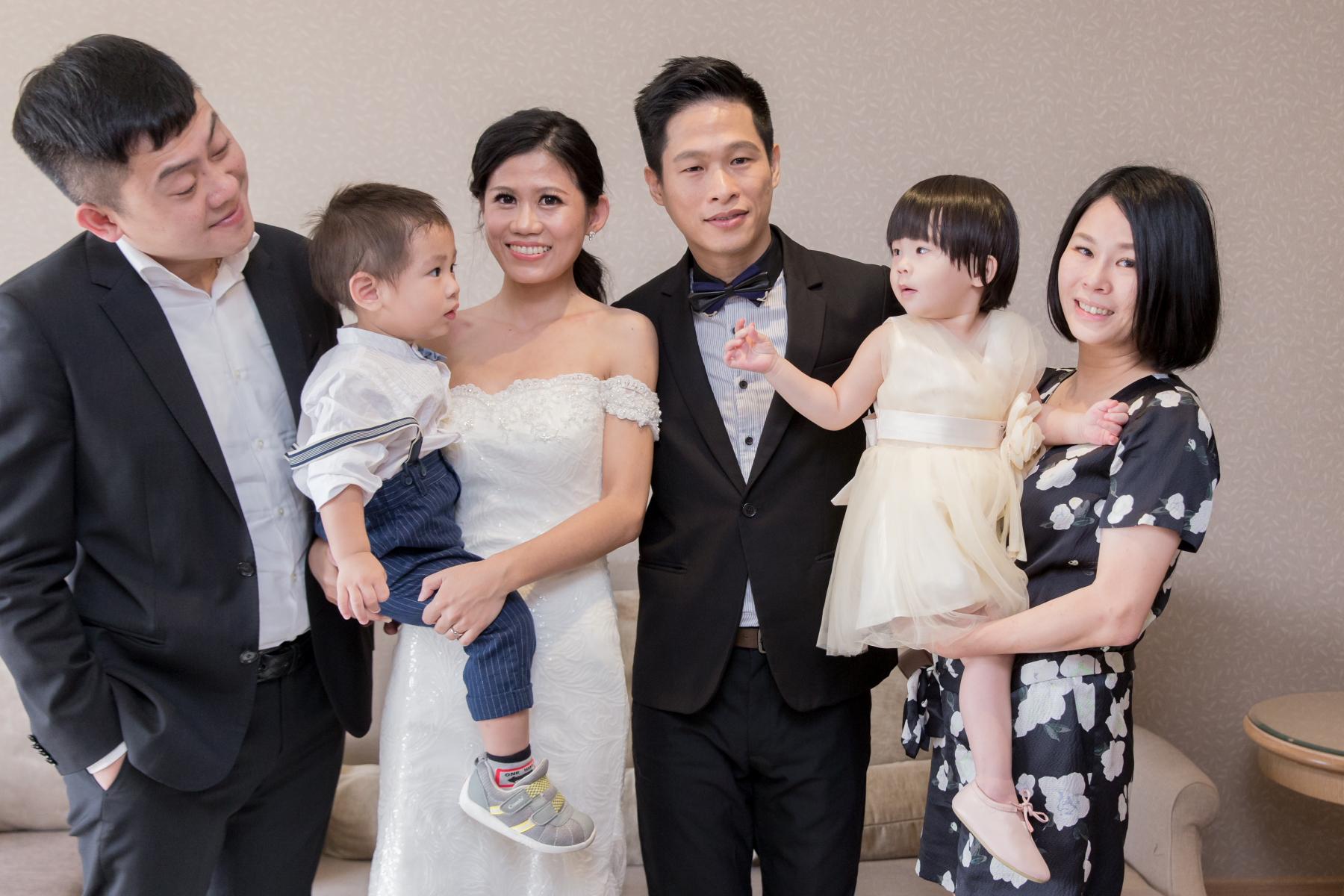 新莊頤品 婚攝 婚禮紀錄174