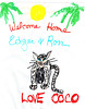 Key West (Florida) Trip 2017 (edgarandron - Busy!) Tags: coco cat cats kitty kitties tabby tabbies cute feline florida keys floridakeys keywest