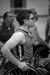 170127_2683.jpg (Laura Leonard Fitch) Tags: wheelchairbasketball champaign illinois usa blackandwhite sports disability