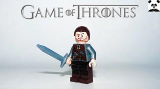 13 - Bronn