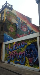 Callao Monumental (Santiago Stucchi Portocarrero) Tags: callao perú santiagostucchiportocarrero graffiti arteurbano streetart arte