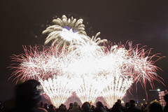 Fireworks 4/6 (makkus1996) Tags: firework new year light night celebration party event sky people canon photography