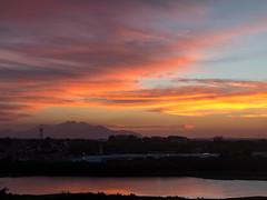 Entardecer (felipe sahd) Tags: city cidade fortaleza ceará brasil nordeste entardecer sunset