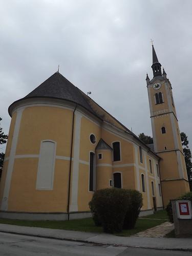 Pfarrkirche Deutschlandsberg, Deutschlandsberg, Austria