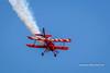 Diving Biplane (tclaud2002) Tags: biplane airplane plane aircraft aviation stuntplane dive diving airshow stuartairshow stuart florida