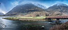 20180105-2018, Bidean Nam Bian, Glen Coe, Isle of Skye, Loch Achtriochtan, Schottland, Sligachan, Tag9-001.jpg (serpentes80) Tags: 2018 bideannambian tag9 lochachtriochtan schottland scotland vereinigteskönigreich gb glencoe