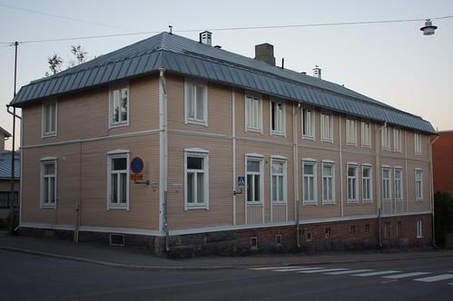 Östra Långgatan