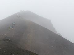 IMG_20180101_111027.jpg (robertpeckyno) Tags: tongariro newzealand volcano mountdoom tongarirocrossing ngauruhoe