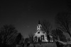 D75_5142 (sph001) Tags: nightphotography photographybystephenharris ruralnj sussexcounty waterloomethodistunionchurch waterloovillage