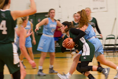WVBB-2-11 (New Hampton School) Tags: wvbbvsnmh athletics basketball huskies