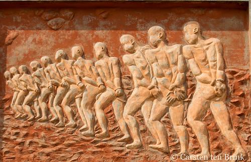 Slavery relief