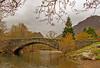 Rainy Day at Grange (maureen bracewell) Tags: lakedistrict autumn bridge landscape mist mountain stream trees grange borrowdale cumbria england uk rain clouds weather river cannon nature maureenbracewell magicunicornverybest